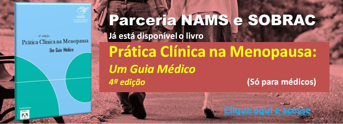 NAMS - Guia Médico