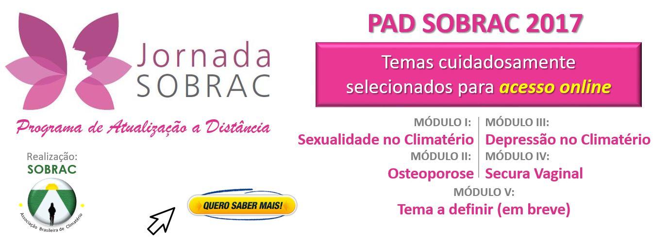 JORNADA SOBRAC - PAD 2017